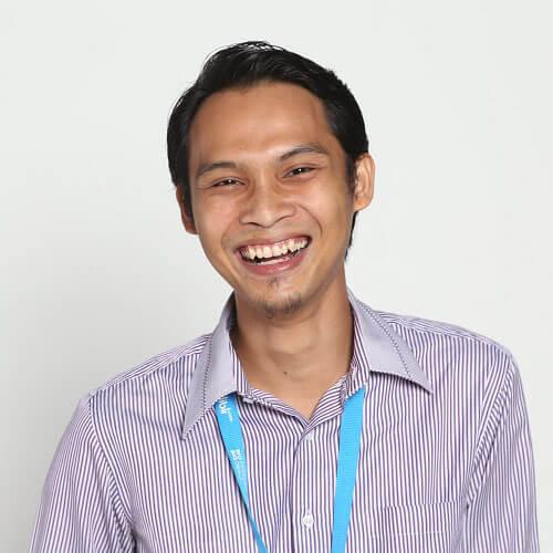 Irfan Maulana
